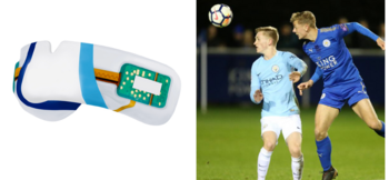 Liverpool & Man City players to wear mouthguards in heading study