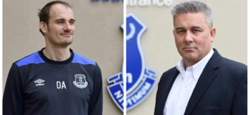 Everton academy in flux after exits of Vint & Adams