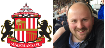 Mackenzie joins Sunderland as recruitment consultant