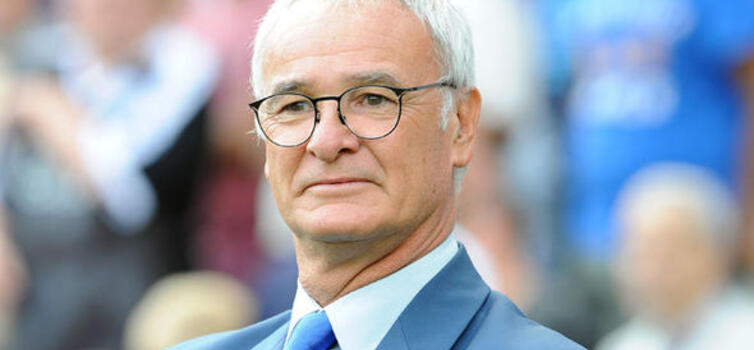 Ranieri will attend the FA Cup final at Wembley