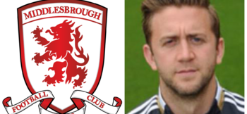 Head of Fitness Adam Kerr leaves Middlesbrough