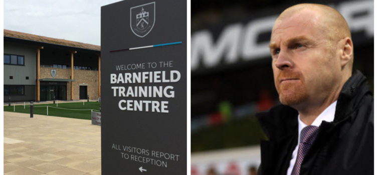 The Barnfield Training Centre was opened in March this year