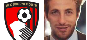 Suraci promoted to Academy Head of Coaching by Bournemouth