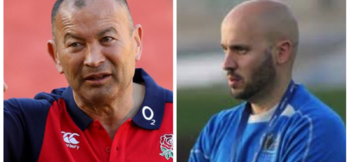 Tactical Periodisation: The man who taught Eddie Jones
