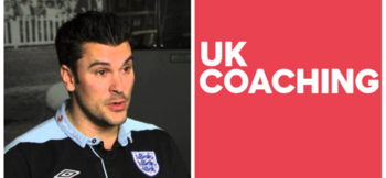 Nick Levett joins UK Coaching after FA exit