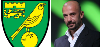 Norwich issue £3.5m Academy bond with Vialli
