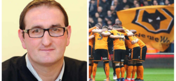Kevin Thelwell: The man who built Wolves' promotion machine