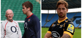 Danny Cipriani: Rugby's free spirit