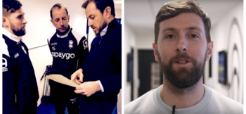 How Joe Carnall will evolve analysis role at Millwall
