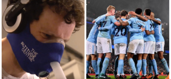 Altitude training: How Man City & co hit the heights
