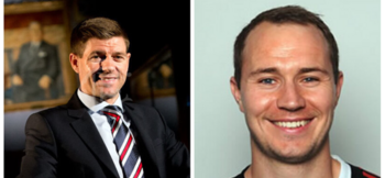 Milsom appointed Head of Performance by Rangers