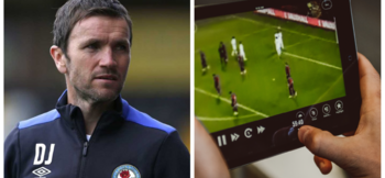 How Blackburn use technology to empower players