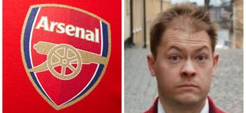 Arsenal appoint former Candy Crush creator as data scientist