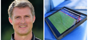 Smartphone substitutions: How tech is changing matchday