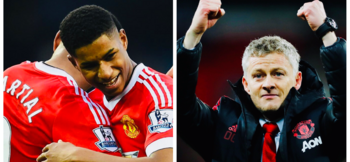 Tactical changes that underpin Man Utd transformation