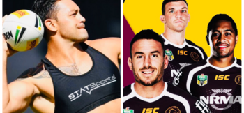 How the Brisbane Broncos use GPS to deliver peak demands
