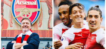 Arsenal nutrition secrets: Collagen, DEXA scans and Raymond Blanc