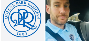 QPR Head of Performance Phillips leaving club football