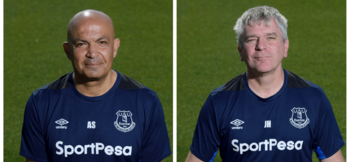 Hollingsworth replaces Shaheir as Everton Director of Medical
