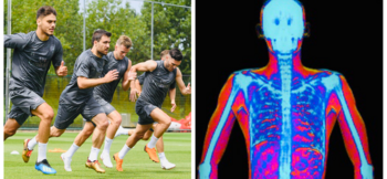 DEXA: How top clubs focus on fat
