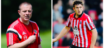 Travis Binnion: Harry Maguire and the Sheffield United way