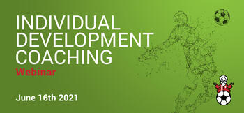 TGG Live: Individual Development Coaching Webinar