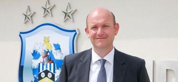 Weaver unveiled as Norwich Academy manager