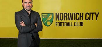 Webber returns to Dortmund to hire new Norwich boss