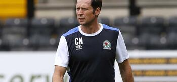 Neville exits as Blackburn Head of Athletic Performance