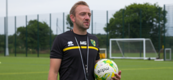 Lambert names Ipswich assistants