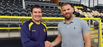 Clough leaving Burton to ease 'financial pressure' of coronavirus