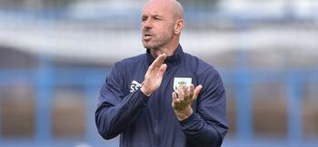 Stone returns to Burnley after bullying investigation
