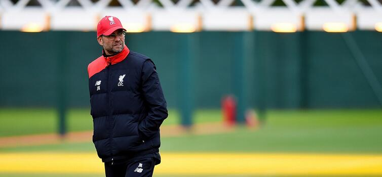 Klopp: Gap to Chelsea would have been smaller were it not for their 'luck' with injuries