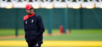 Klopp v Verheijen: who is right about Liverpool injuries?