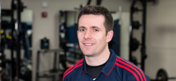 McElhone named Head of Fitness at New England Revolution