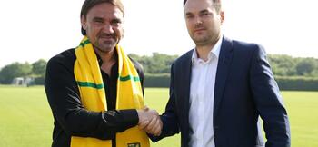 Daniel Farke and English football's B team blight
