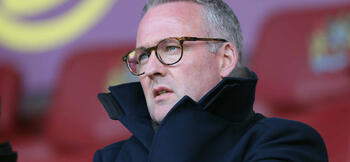 Lambert to replace Hurst at Ipswich