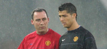 Meulensteen: How to polish a diamond like Ronaldo