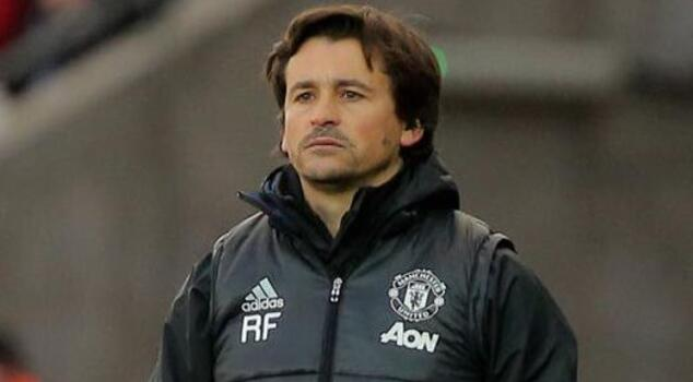 Faria has been Mourinho's assistant since 2001