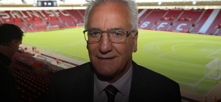 Green was described as a 'true gentleman' by former Southampton boss Nigel Adkins