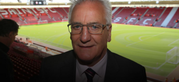 Southampton announce death of chief scout Bill Green