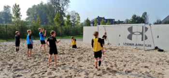 AZ Alkmaar build Performance Playground