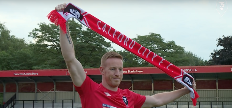 Adam Rooney signed from SPL runners-up Aberdeen this week