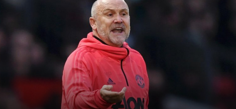 Phelan was previously Man Utd assistant from 2008 to 2013