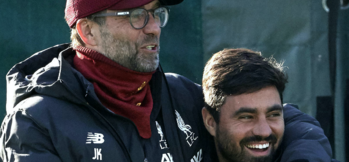 Vitor Matos: 'Connector' between Liverpool's Academy and first team