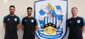 Corberán appoints trio of assistants at Huddersfield