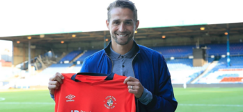 Cohen appointed Luton first-team coach after 13 years at Forest