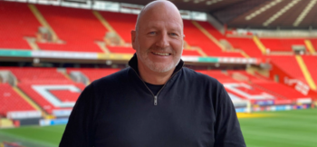 Roddy appointed Technical Director by Charlton