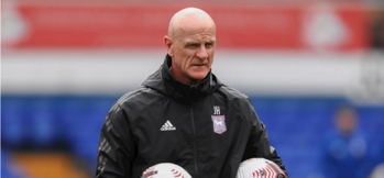 Henry steps down from Head of Performance role at Ipswich