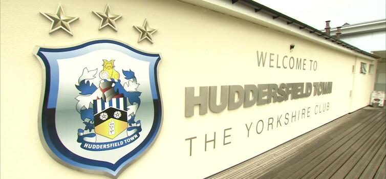 Huddersfield dropped their Academy from Category 2 to 4
